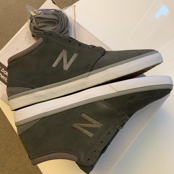 e8993039ac8f5 New Balance Shoes | Mens Numeric Brighton High 354 105 | Poshmark